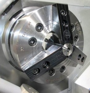 cnc collet chucks used on lathes